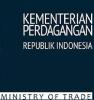 Kementerian Perdagangan Republik Indonesia